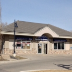Foothills Drycleaners - Okotoks
